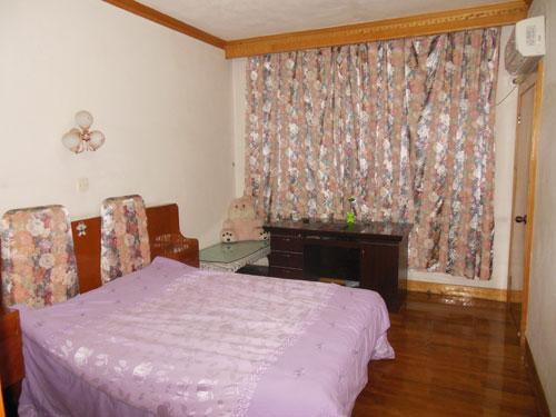 背景墙 房间 家居 酒店 设计 卧室 卧室装修 现代 装修 500_375